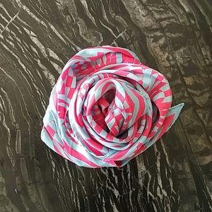 MARC JACOBS - silk scarf